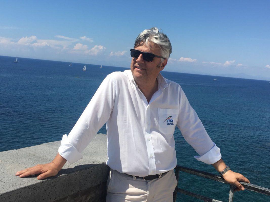 Presidente Fitri Luigi Bianchi